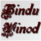 Bindu Vinod's Avatar